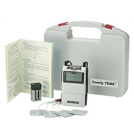 Pack TENS EV-804 + Codera conductiva