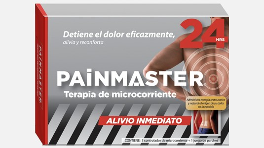Painmaster-MCT-Patch
