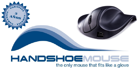 Handshoe Mouse